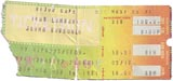 1981-03-16 Early Ticket